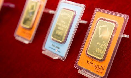 Aiškėja tikrosios prekybos auksu apimtys Londone