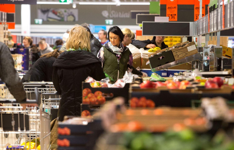 Konkurencijostarybos narė: maisto kuponai turi valstybės pagalbos požymių