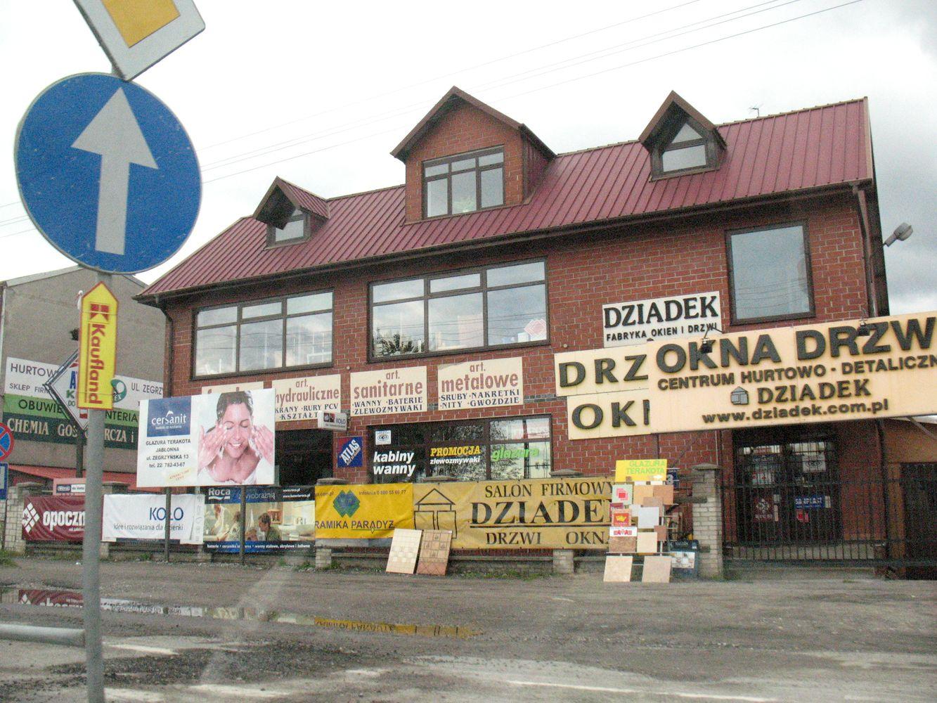 E. Parulskis: lietuviško dizaino polonizacija