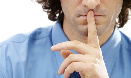 CEO užsisiuva burnas: lyderio atvirumas gali sukelti krizę įmonėje