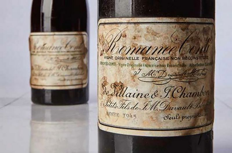 Ypatingam Burgundijos vynui kolekcininkai nešykšti astronominių sumų. www.assets.bwbx.io nuotr.