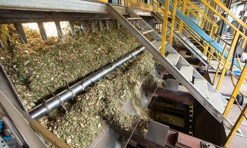 Į biokuro biržą genair nepriklausomus