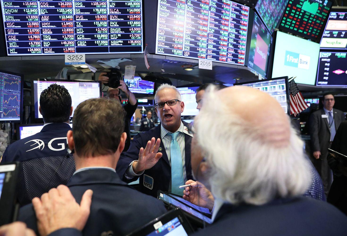 Investuotojai atrado savyje pirkėją