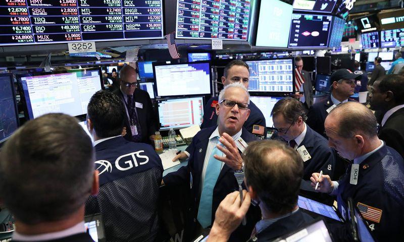 """Brendan McDermid (""""Reuters"""" / """"Scanpix"""") nuotr."""
