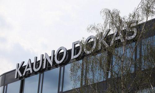 Danijos milžinė NKT buria daiktų interneto komandą Kaune