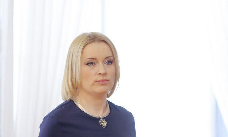 Lietuvos ambasadorė ES apie biudžetą: niekas dar nėra iškalta akmenyje