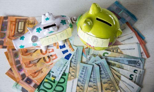 6 mėnesių atlyginimų rezervą Lietuvoje turi 11% gyventojų