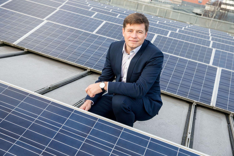 """""""Modus Energy"""" užbaigė 4 biodujų projektus Baltarusijoje"""