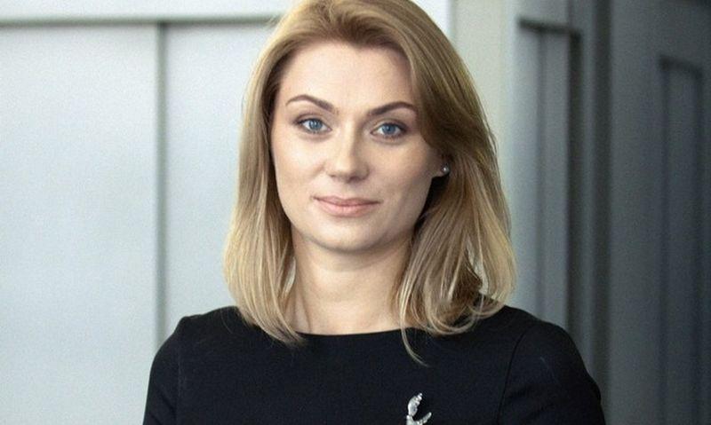 Rita Griguolaitė, Vyr. teisininkė, Motieka & Audzevičius.
