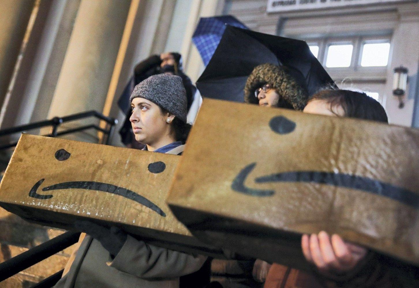 """Vokietijos konkurencijos prievaizdai imasi """"Amazon"""""""