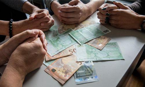 Darbuotojų mokymų organizatoriams – 14 mln. Eur