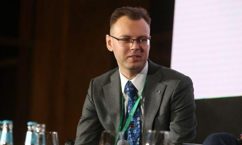 Vaidotas Šumskis. Vladimiro Ivanovo (VŽ) nuotr.
