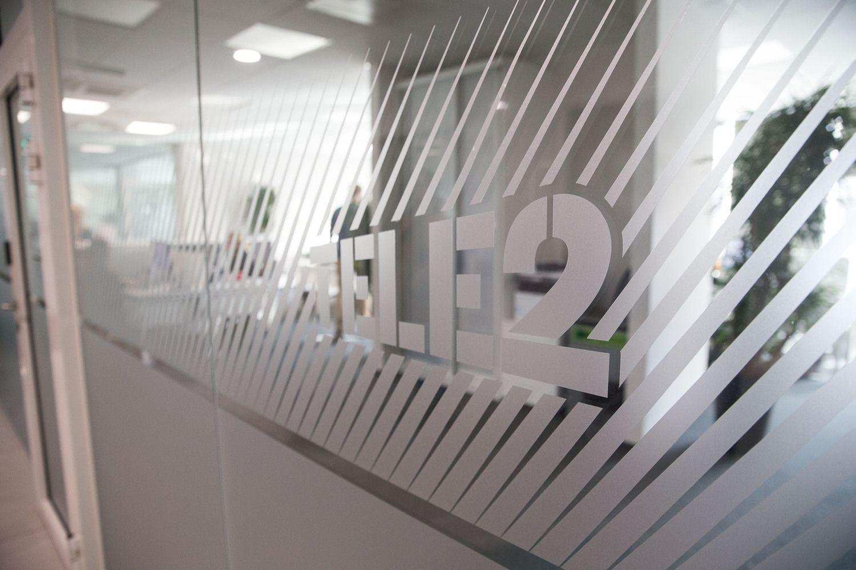 """""""Tele2"""" pristato naują prekės ženklą"""