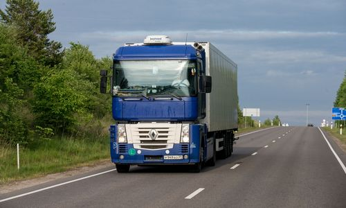 Transporto įmonių pajamos išaugo 17%