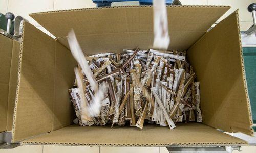 Atliekų perdirbimas Lietuvoje: erdvės yra, bet įsivažiuoja vangiai, pelno neuždirba