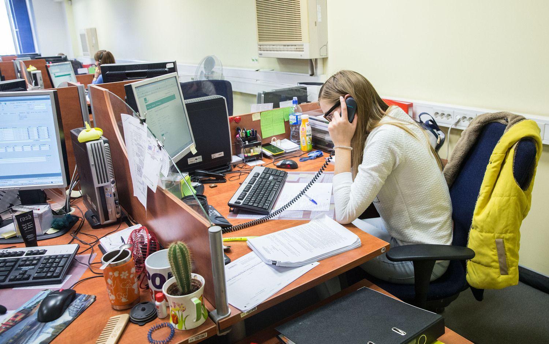 VMI mokesčių mokėtoją galės atpažinti pagal telefono numerį