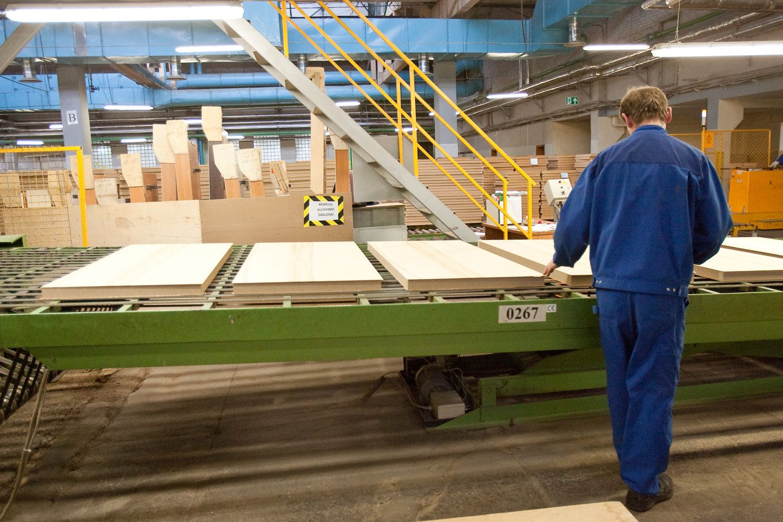 """""""Vilniaus baldai"""" atskleidžia: IKEA pirkimus užsitikrino iki 2025 m."""