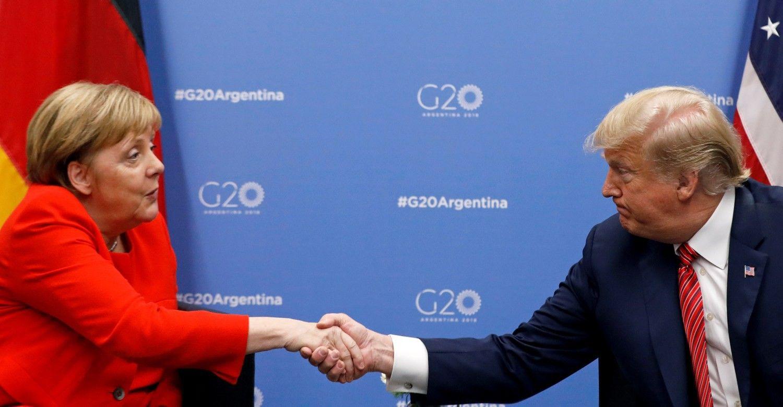G20: dabartinė prekybos sistema - ydinga