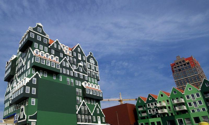 """Viešbutis Nyderlanduose. """"Reuters""""/""""Scanpix"""" nuotr."""