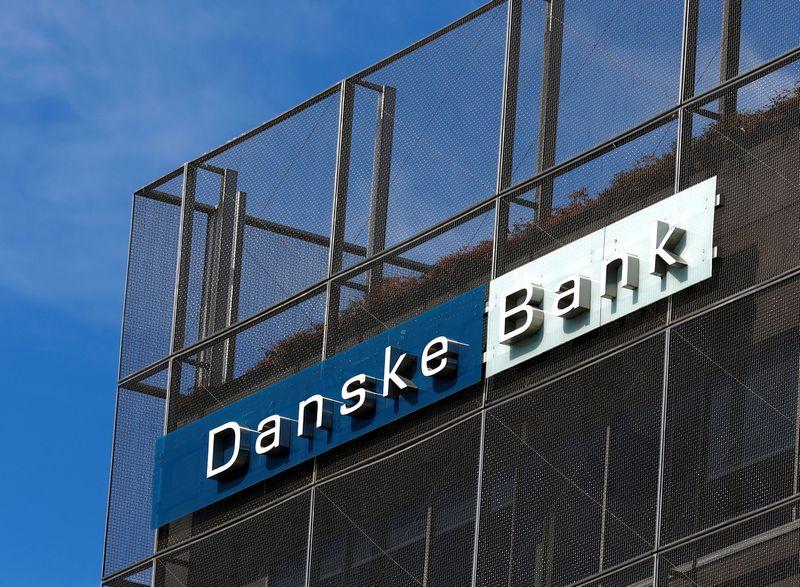 """""""Danske Bank"""" atsisakė komentuoti pretenzijas, kad jis suklaidino priežiūros instituciją. INTO KALNINIO (""""Reuters"""" / """"Scanpix"""") nuotr."""