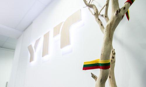 "2017 m. ""YIT Kaustos"" konsoliduotasveiklos pelnas – 2,9 mln. Eur"