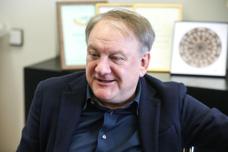 Partneriai pasidalijo IDW verslą, R. Milašius investavo į G. Žiemelio baldų fabriką
