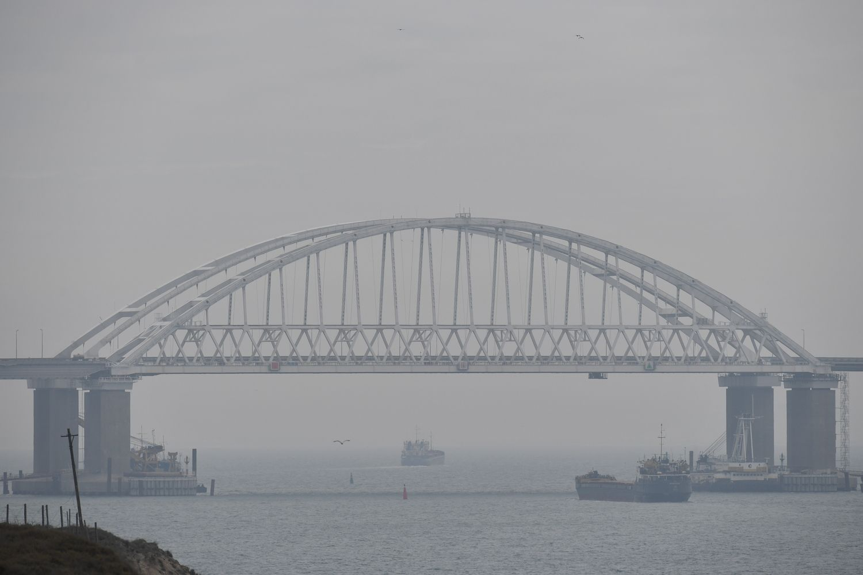 Kijevas: Rusija iš dalies grąžino prieigą prie Ukrainos uostų