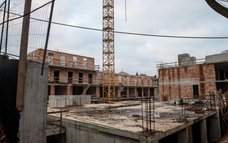 Geriausias ketvirtis per dešimtmetį: NT plėtotojai Vilniuje pardavė 48% daugiau butų