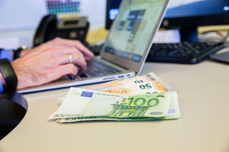 Sukčiavusiai bendrovei PVM negrąžintas, sumokėti teks 0,75 mln. Eur