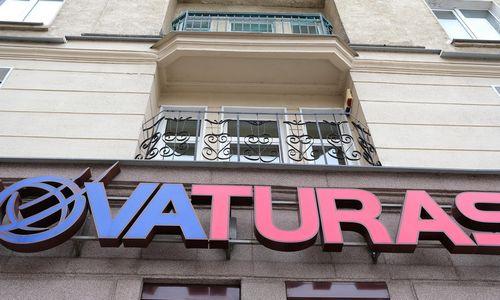 """""""Novaturas"""" pasirašė ilgalaikę sutartį su""""GetJet Airlines"""""""