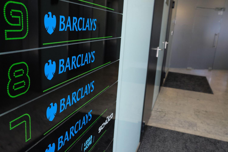 """Barclays"" darbuotojams Vilniuje pristato verslo planus"