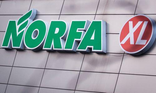 """Šilalės autobusų stoties pastate įsikūrė """"Norfa"""""""
