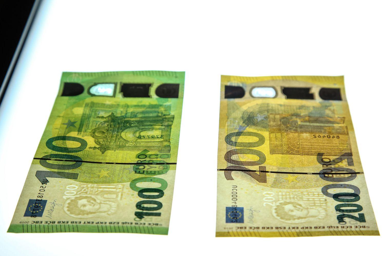 Lietuvosbanko apklausa: geresniam gyvenimui trūksta 400 Eur