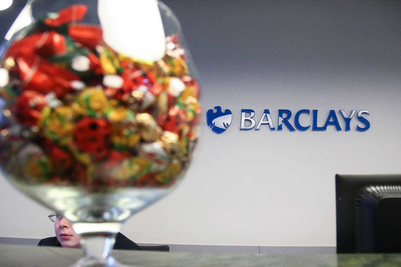 """Rinka susiurbs """"Barclays"""" specialistus ir dar bus maža"""