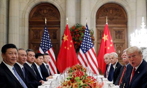 Po Kinijos ir JAV laikinai paskelbtųpaliaubų optimizmo vis dar mažai