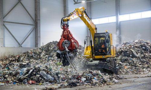 Valstybės kontrolė: pavojingųjų atliekų tvarkymo sistemoje – rimtos spragos