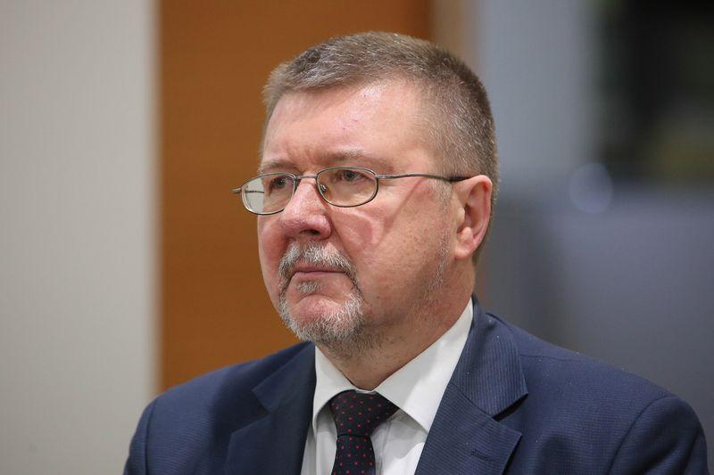 """Gediminas Miškinis. Vidmanto Balkūno (""""15min"""" /  """"Scanpix"""") nuotr."""