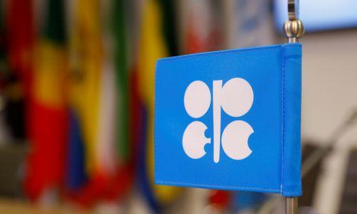 Po OPEC susitarimo naftos kaina pasileido į ralį