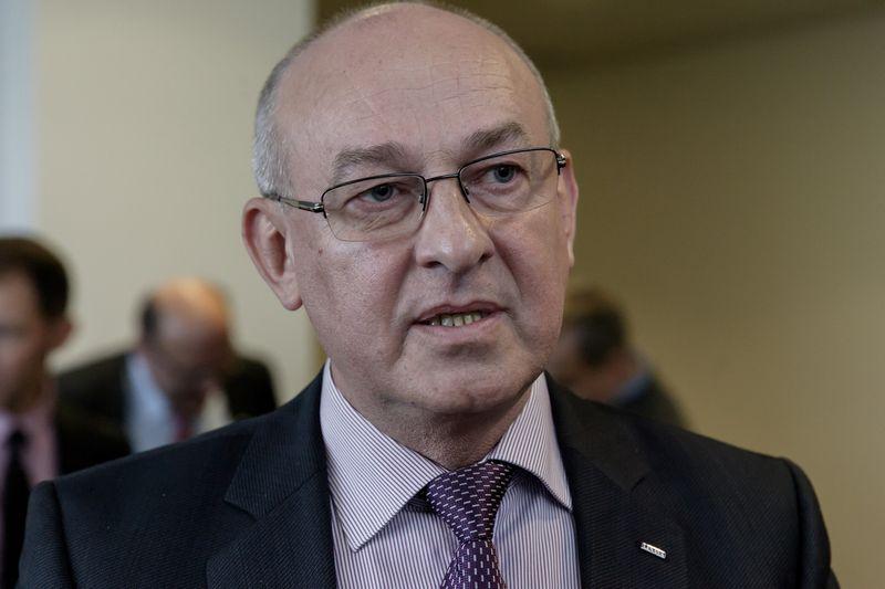 Mečislavas Atroškevičius tvirtina, kad FNTT tyrimų rezultatai necharakterizuoja viso sektoriaus. Vladimiro Ivanovo nuotr.