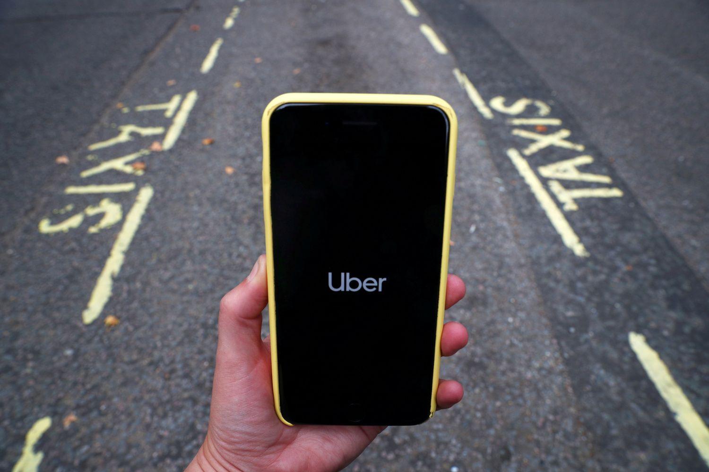 """""""Uber"""" pradėjo pasiruošimą IPO"""