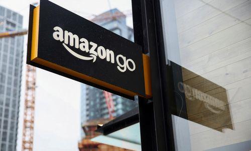 """""""Amazon"""" plėtros strategijoje –oro uostai"""