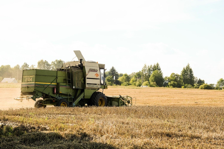 Žemės ūkio politika po 2020 m.: stabdyti kaimų nykimą siūlo suteikiant daugiau laisvės