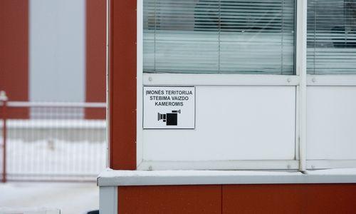 Pramoninį šnipinėjimą Vokietijoje patiria kas trečia įmonė