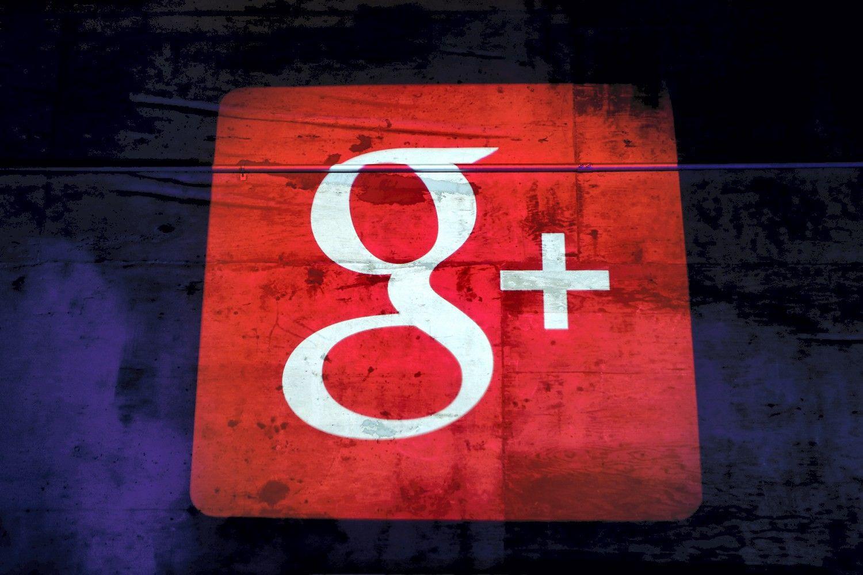 """Dėl antros saugumo spragos """"Google"""" savo socialinį tinklą uždaro anksčiau"""