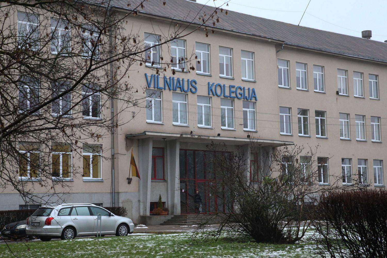 Paaiškėjo LEU ir Vilniaus kolegijos turto likimas: keliolika objektų atsidurs aukcione