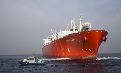 Dairosiilgalaikio dujųtiekimo iš JAV