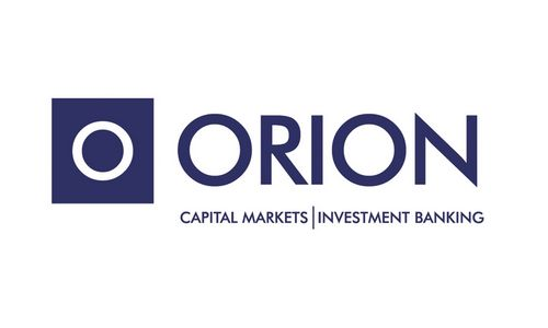 """Orion Securities"" derasi dėl banko įsigijimo"