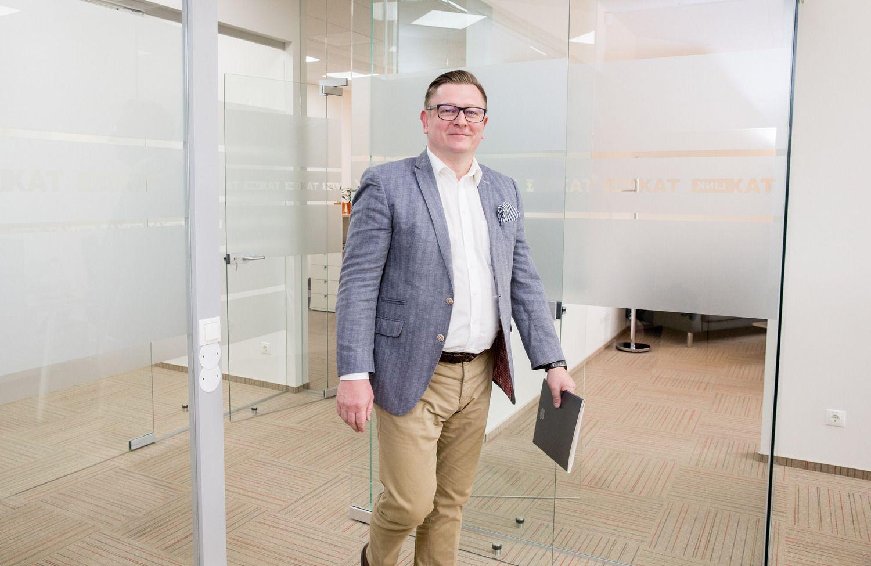 Buvęs VMI vadovas: 2019-ieji gali tapti STO metais