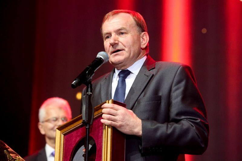 Antanas Bartulis. Vidmanto Balkūno (15min.lt) nuotr.