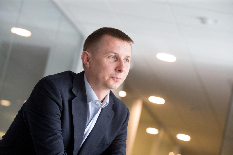Paaiškino, kas įsuko akcijų pigimą Baltijos rinkoje